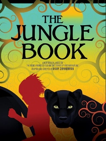 Post image for Chicago Theater Review: THE JUNGLE BOOK (Goodman Theatre)