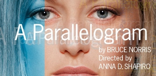 Post image for Los Angeles Theater Review: A PARALLELOGRAM (Mark Taper Forum)