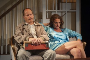 """Lawrence Bommer's Stage and Cinema LA review of Sam Shepard's """"Simpatico"""" – A Red Orchid Theatre in Chicago"""