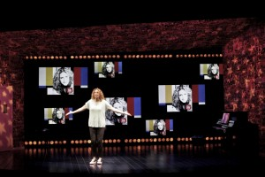 "Tom Chaits' Stage and Cinema LA review of ""The Judy Show"" – Geffen Playhouse in Westwood"
