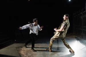 Patricia Schaeffer's Stage and Cinema review of KING LEAR at Oregon Shakespeare Festival in Ashland, Oregon