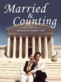 Post image for Film/VOD Review: MARRIED AND COUNTING (directed by Allan Piper)