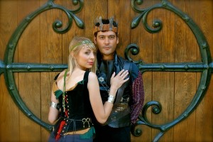 Tony Frankel's Stage and Cinema preview of Camelot at San Francisco Playhouse