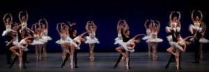 Myra Joy Veluz' Stage and Cinema revoew of AMERICAN BALLET THEATRE - Dorothy Chandler Pavilion - Los Angeles - Glorya Kauffman presents