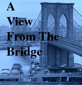 Post image for Los Angeles Theater Review: A VIEW FROM THE BRIDGE (Pacific Resident Theatre)