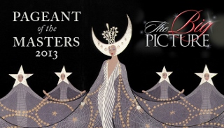 Post image for Los Angeles/Regional Theater Review: THE BIG PICTURE (Pageant of the Masters)