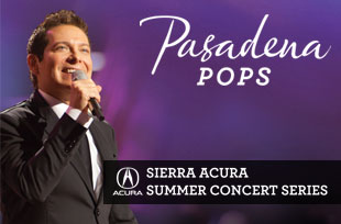 Post image for Los Angeles Music Review: MICHAEL FEINSTEIN'S MGM MOVIE CLASSICS (Pasadena POPS)