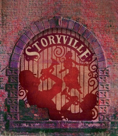 Post image for Off-Broadway Theater Review: STORYVILLE (York Theatre Company)