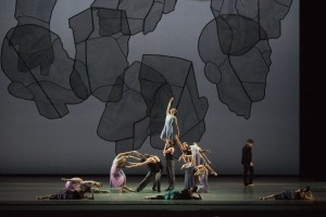 Myra Joy Veluz' Stage and Cinema revoew of AMERICAN BALLET THEATRE - Dorothy Chandler Pavilion - Los Angeels - Glorya Kauffman presents