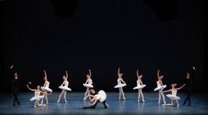 Myra Joy Veluz' Stage and Cinema revoew of AMERICAN BALLET THEATRE - Dorothy Chandler Pavilion - Los Angeels - Glorya Kauffman presents