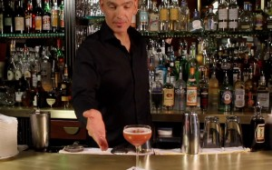 """Ella Martin's Stage and Cinema film review of """"Hey Bartender"""""""