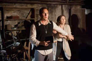 Kevin Bowen's Stage and Cinema review of the film, THE CONJURING.