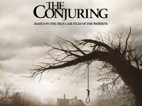 Post image for Film Review: THE CONJURING (directed by James Wan)