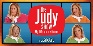 Post image for Los Angeles Theater Review: THE JUDY SHOW: MY LIFE AS A SITCOM (Geffen Playhouse in Westwood)
