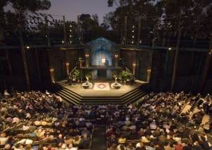 Tony Frankel's Stage and Cinema San Diego preview of The Old Globe's 2013 Shakespeare Festival