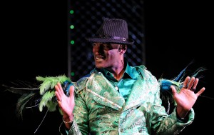 """Tony Frankel's Stage and Cinema Bay Area preview of """"The Wiz"""" – Berkeley Playhouse at the Julia Morgan Theater."""