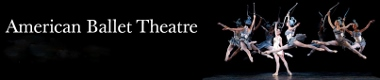 Post image for Los Angeles Dance Review: AMERICAN BALLET THEATRE (Mixed Rep at Dorothy Chandler Pavilion)