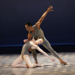 Myra Joy Veluz' Stage and Cinema dance review of RAIFORD ROGERS MODERN BALLET_Preludes in a Landscape, Schubert's Silence, Chanel_Luckman Fine Arts Center at Cal State University LA