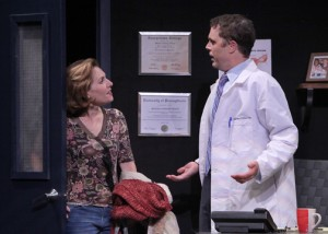 """Tony Frankel's Stage and Cinema Bay Area preview of Marin Theatre Company's production of """"Good People"""" in Mill Valley"""