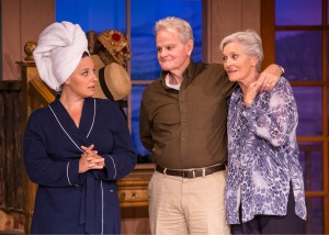 """Jesse David Corti's Stage and Cinema review of """"A Short Stay in Carranor"""" at Theatre West"""