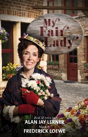 Post image for Regional Theater Review: MY FAIR LADY (Oregon Shakespeare Festival)
