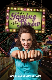 Post image for Regional Theater Review: THE TAMING OF THE SHREW (Oregon Shakespeare Festival)