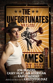 Post image for Regional Theater Review: THE UNFORTUNATES (Oregon Shakespeare Festival)