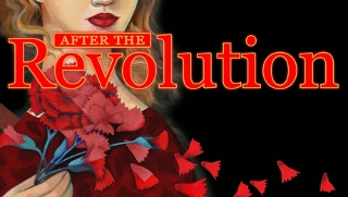 Post image for Bay Area Theater Review: AFTER THE REVOLUTION (Aurora Theatre)