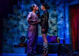 "Jason Rohrer's Stage and Cinema review of ""Do Androids Dream of Electric Sheep"" at Sacred Fools Theatre, Los Angeles."