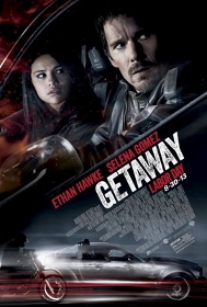 Post image for Film Review: GETAWAY (directed by Courtney Solomon)