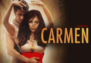 Post image for Los Angeles Opera Review: CARMEN (LA Opera at the Dorothy Chandler Pavilion)
