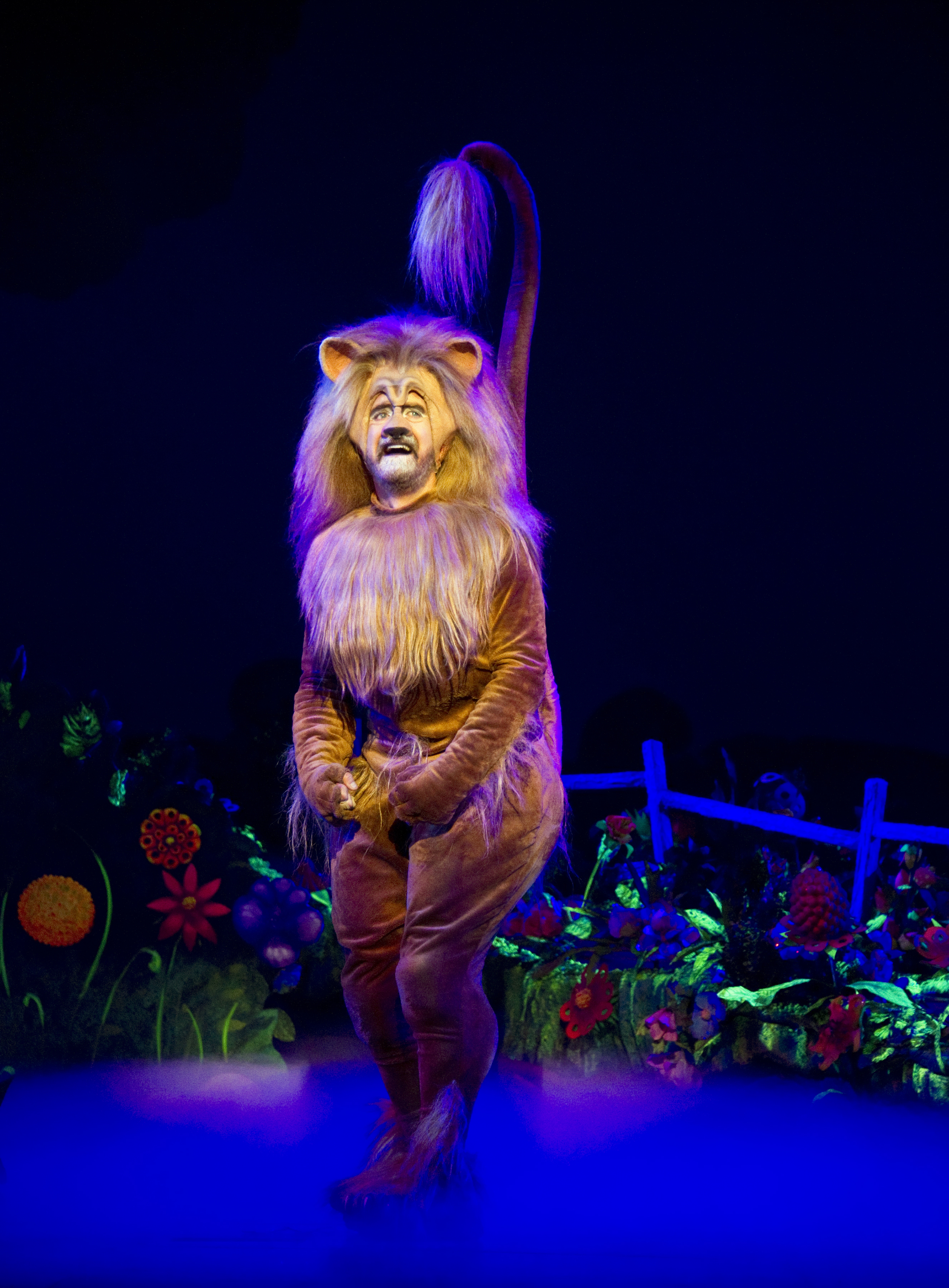 Theater Review: THE WIZARD OF OZ (National Tour)