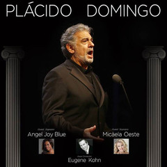Post image for Bay Area Theater Review: PLÁCIDO DOMINGO (Greek Theatre at UC Berkeley)