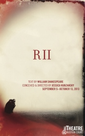 Post image for Los Angeles Theater Review: R II (Theatre @ Boston Court in Pasadena)