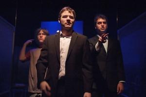 Sean Eaton, Daniel N. Durant, Josh Breslow