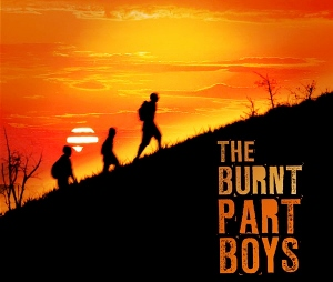 Post image for Los Angeles Theater Review: THE BURNT PART BOYS (Third Street Theatre)