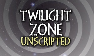 Post image for Los Angeles Theater Review: TWILIGHT ZONE UNSCRIPTED (Falcon Theatre in Burbank)