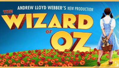 Post image for Theater Review: THE WIZARD OF OZ (National Tour)