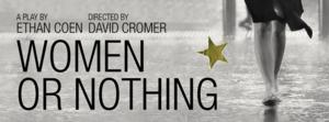 Post image for Off-Broadway Theater Review: WOMEN OR NOTHING (Atlantic Theater Company)