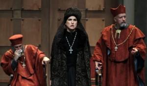 """Enrique VIII"" - Rakatá and Fundación Siglo de Oro"