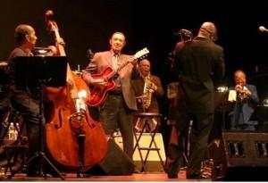 Jesse David Corti's Stage and Cinema review of Orquesta Buena Vista Social Club
