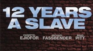 Post image for Film Review: 12 YEARS A SLAVE (directed by Steve McQueen)