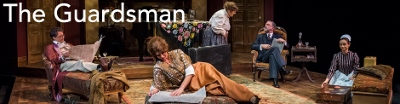 Post image for Los Angeles Theater Review: THE GUARDSMAN (A Noise Within in Pasadena)