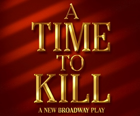 Post image for Broadway Theater Review:  A TIME TO KILL (John Golden Theatre)