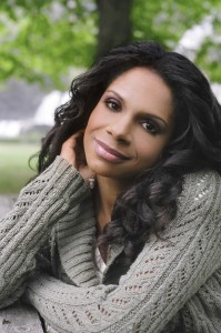 Audra McDonald - photo by Michael Wilson