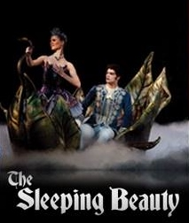 Post image for Chicago Dance Review: THE SLEEPING BEAUTY (Ballet West at the Auditorium Theatre)