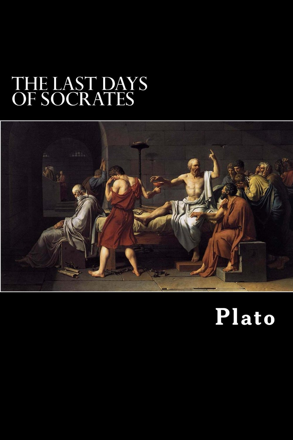 an analysis of the last days of socrates a book by plato An examination of the relationship between plato and socrates plato socrates three of plato's four writings concerning the last days of socrates come.