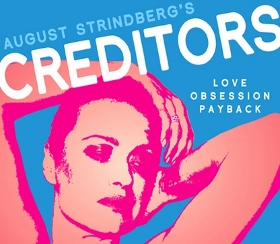Post image for Los Angeles Theater Review: CREDITORS (Odyssey Theatre in West Los Angeles)