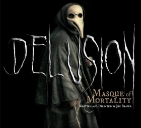 Post image for Los Angeles Theater Review: DELUSION: MASQUE OF MORTALITY (Bethany Presbyterian Church in Silverlake)