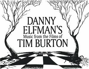 Post image for Los Angeles Music Preview: DANNY ELFMAN'S MUSIC FROM THE FILMS OF TIM BURTON (Nokia Theatre)